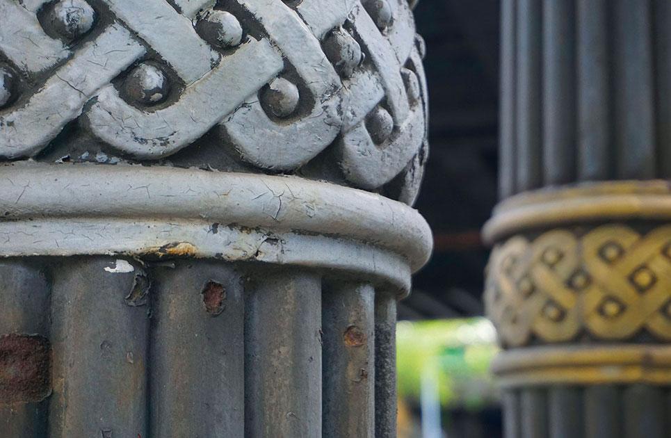 Hartung column
