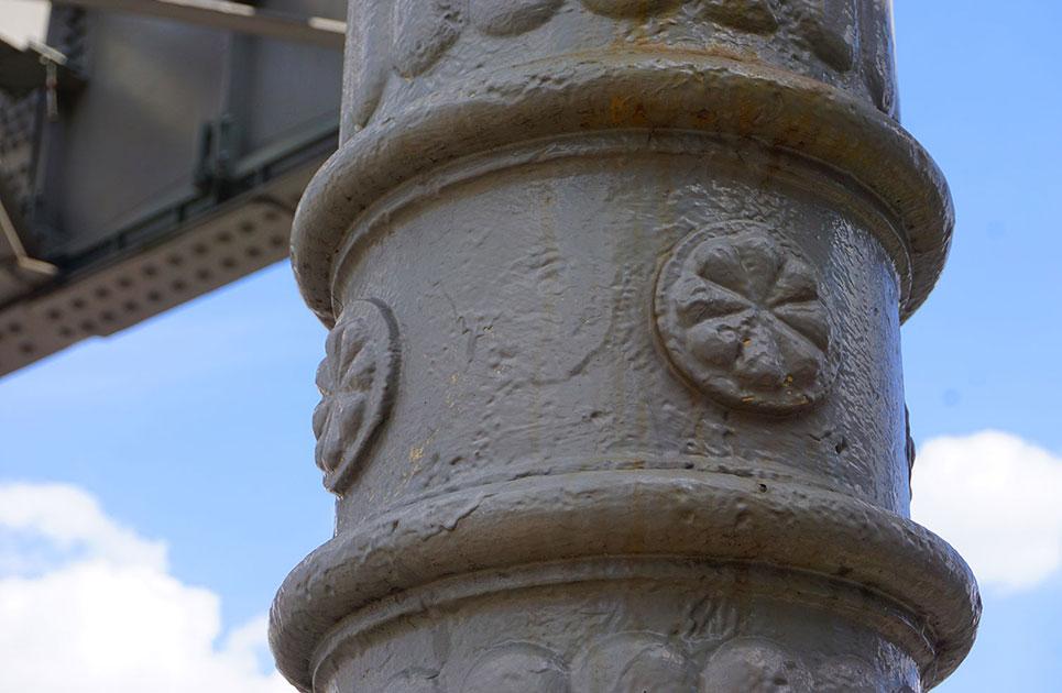 Hartwich column